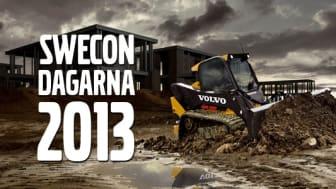 Stor Volvofest på Swecondagarna 2013 i september