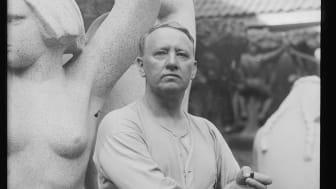 Gustav Vigeland (1869-1943) Chronology