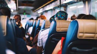 STUA ingår pilotprojekt kring utveckling av bussresedestinationer