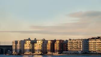 Booli samlar flest bostäder till salu i Uppsala