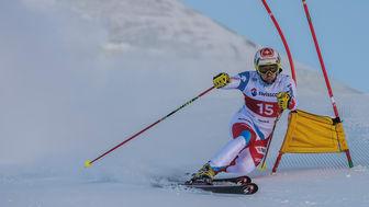 FIS Telemark Wettkämpfe in Mürren