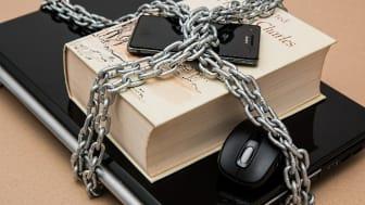 Tänk informationssäkerhet från början