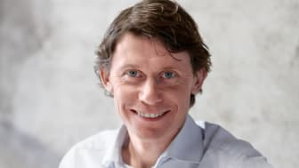 Marcus Jonsson CMO Frilans Finans