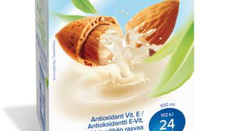Alpro mandeldrikk Original 1 l