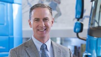 Preston Feight tillträder sin roll som CEO från och med den 1 juli 2019