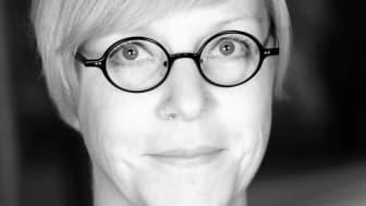 Ingrid Fransson - fotograf: Linus Höök