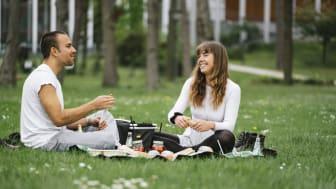 Picknick wird im Seenland Oder-Spree groß geschrieben. Foto: TMB-Fotoarchiv/Steffen Lehmann.