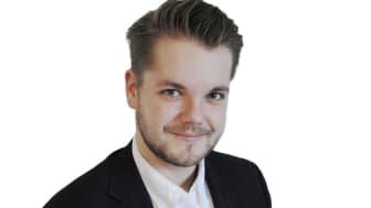 Anders Walls Confidencen-stipendium till tenor med känsla för fransk romantik