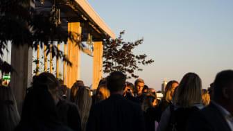 Världsartister till Brunkebergstorg när TAK och SUS presenterar gemensamt nöjesprogram