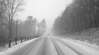 RAC warns drivers ahead of freezing conditions arriving to the whole of the UK