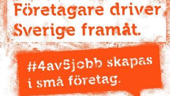 Företagarna i Kalmar, Nybro sprudlar av idéer  och engagemang!