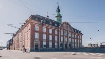 Villa Copenhagen har i tillegg til svømmebasseng og hage på taket, brasserie, cocktail- og vinbar, bakeri og designbutikk.