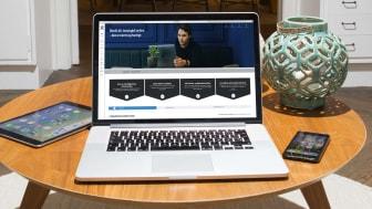 Volkswagen introducerer privatleasing online