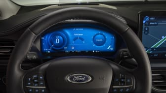 Ford Focus Active 2021 (23)