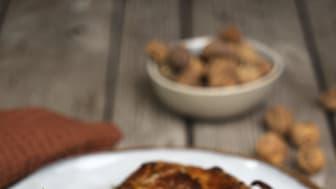 Nibras irakiska Temenbagela - kyckling med ris