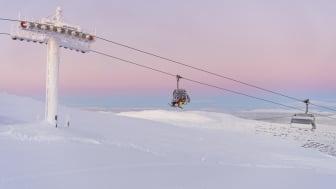 Magiske snøforhold i Hemsedal og Trysil - fortsatt fokus på trygghet for skigjesten