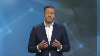 Keynote Gothaer CEO zum 200jährigen Jubiläums des Unternehmens