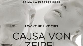 Annika von Hausswolff & Cajsa von Zeipel – I Woke Up Like This