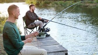 EU-stöd till naturturism kring Rönne å och Ringsjöarna