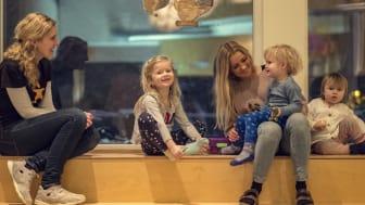 Kvaliteten i barnehagen blir bedre med en økt andel barnehagelærere