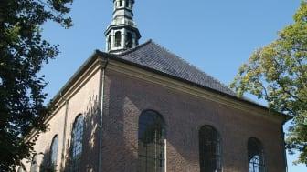 Den Fransk Reformerte Kirke