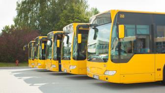 Busvognmænd ser positivt på fremtiden