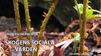 Ny bok om skogens sociala värden