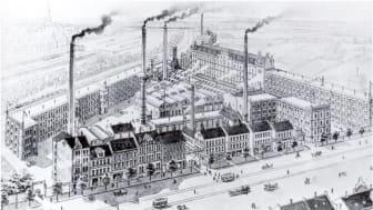 Continentals 140-åriga historia