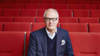 Pulsens grundare utsedd till hedersledamot vid Västgöta Nation i Lund
