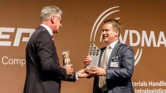 Dubbelvinst vid IFOY Awards 2018