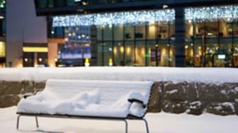 Clarion Sign bjuder in till årets finaste julmingel