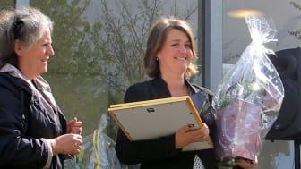 Miljöcenter - Årets Företagare i Burlövs Kommun
