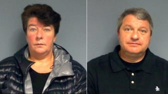 Husband and wife sentenced for VAT fraud