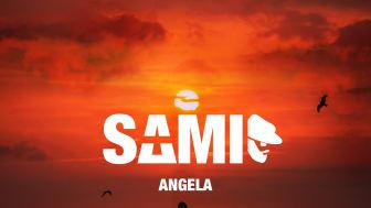 SAMI släpper nytt, en kärlekshistoria - Angela release 15 mars