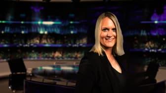 Ny markedsjef i Viasat: Siw Verner-Carlsson