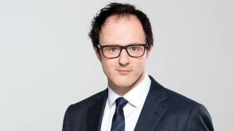 Vince Ebert moderiert den Felix Burda Award 2015