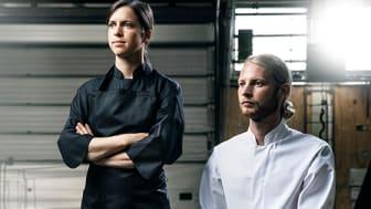 Innovativa Göteborgsföretaget Atacac smarbetar med Boråsbaserade Segers Fabriker.