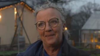 Tina-Marie Qwiberg
