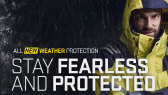 STAY FEARLESS AND PROTECTED