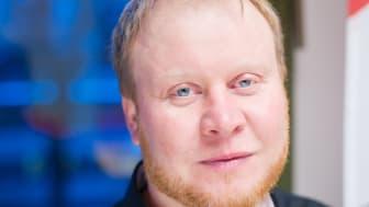 Henrik Lander (C), ordförande i teknik- och fastighetsnämnden