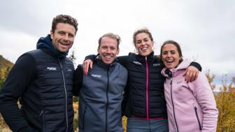 SkiStar ambassadörer Sports & Adventures