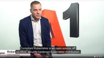 Elastisys Compliant Kubernetes lanseras nu på Exoscale marketplace