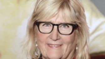 Karin Schenck-Gustafsson, professor och överläkare i hjärtsjukdomar på Karolinska Universitetssjukhuset