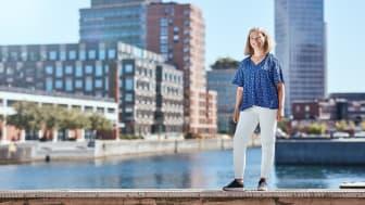 Karin Roslin, Duni Group's new Organizational Development Manager