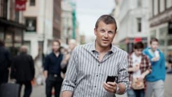 Mobilpuls: 4G tar over i byene