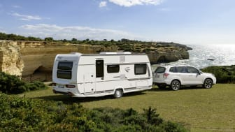 Saphir 2020 von Fendt-Caravan