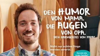 FARKOR: Werbe-Anzeige Mann