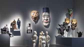 Alster och gestalter på Västerås konstmuseum