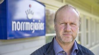 Göran Olofsson – ny styrelseordförande för Norrmejerier