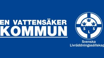 Svenska Livräddningssällskapet utser Helsingborg Stad till En Vattensäker Kommun